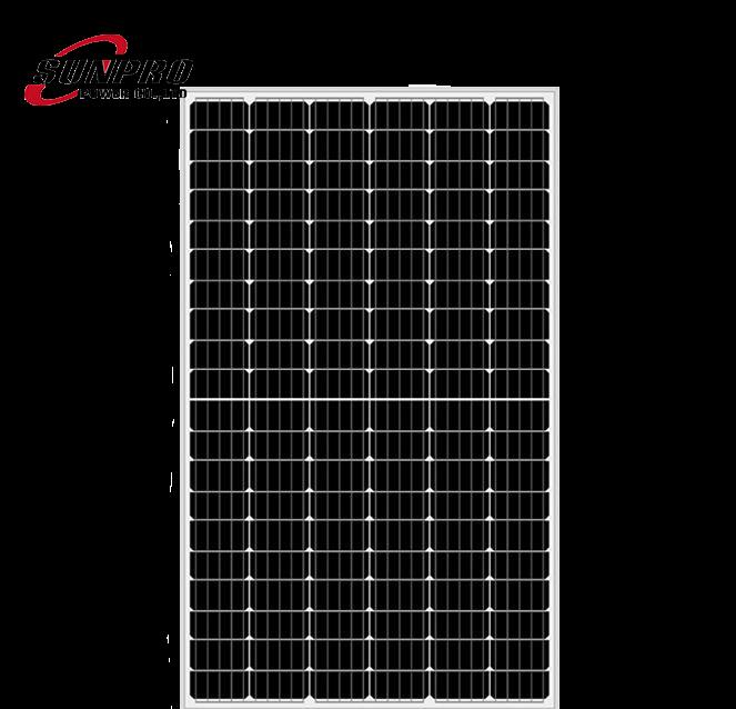 Panneaux solaires Sunpro
