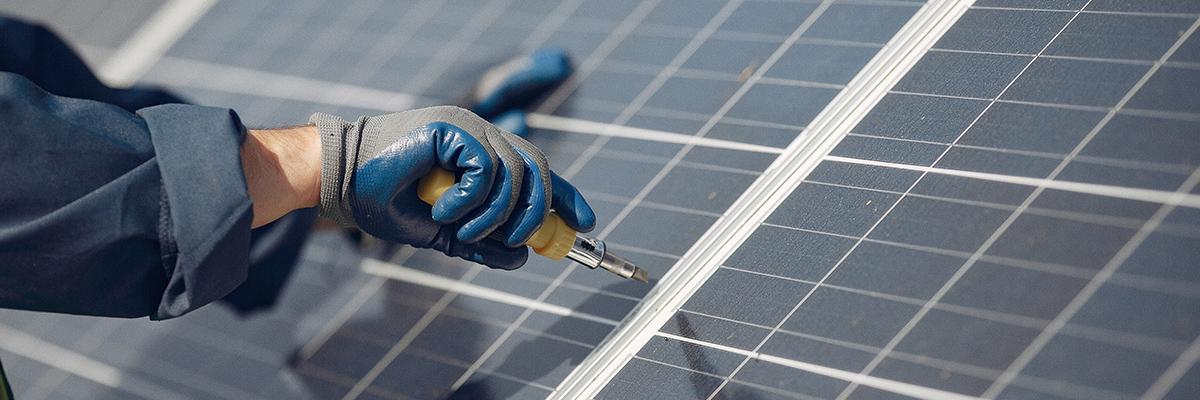 Oseane, distributeur de panneaux solaires photovoltaïques